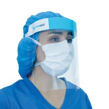 priMED_PrimaShield_Full_Length_Face_Shield_w_Solid_Foam_Headband_Elastic_Strap