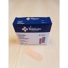 Vereburn_Fabric_Strip_Bandage_1_x_3_100_Box
